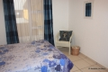Second bedroom at 8 Mahe self catering apartment in Margate on the KZN South Coast