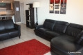 Lounge at 10 Mahe self catering apartments in Margate on the KZN South Coast
