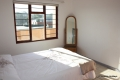 Second bedroom at 32 Summer Place self catering apartment in Shelly Beach on the KZN South Coast