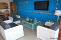 Lounge at 32 Summer Place self catering apartment in Shelly Beach on the KZN South Coast