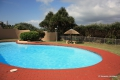 Swimming pool at Summer Place self catering apartments in Shelly Beach on the KZN South Coast
