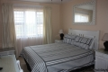 Main Bedroom at 11 Stafford Place self catering accommodation in Uvongo on the KZN South Coast