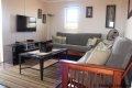 Lounge at 11 Stafford Place self catering accommodation in Uvongo on the KZN South Coast