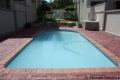 Swimming Pool at Stafford Place self catering accommodation in Uvongo on the KZN South Coast