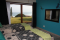 Second bedroom at 5 Kuta Beach self catering accommodation in Ramsgate on the KZN South Coast