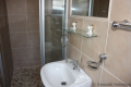 Main en-suite at Strandloper self catering accommodation in Uvongo on the KZN South Coast.